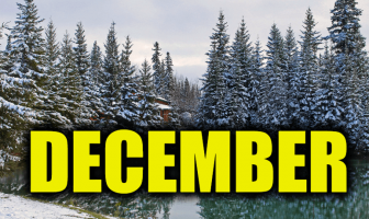 Information About The Month Of December - What does december mean?