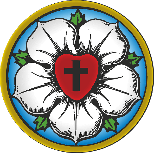 Lutheranism : Founder, Teaching, Ethics, Lutheranism in the World and The Phases of Lutheranism