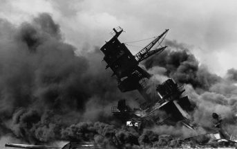 What is National Pearl Harbor Day of Remembrance (December 7)