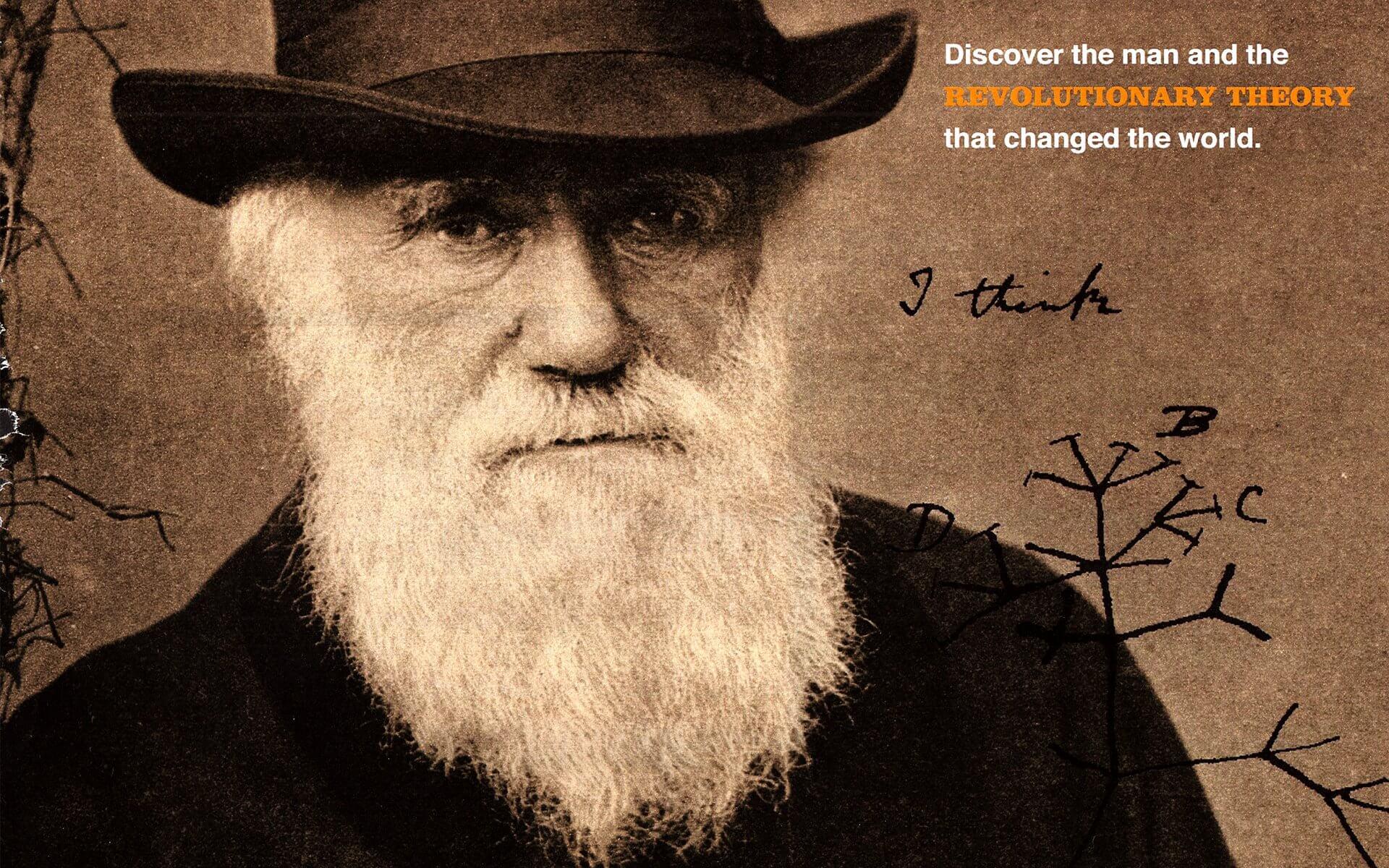 10 Characteristics Of Charles Darwin / Who was Charles Darwin?