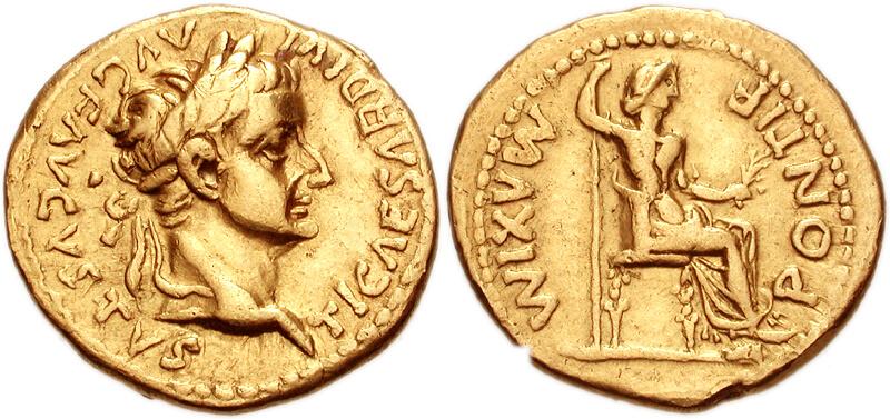 Tiberius (Roman Emperor) Biography - Life Story and Accomplishments