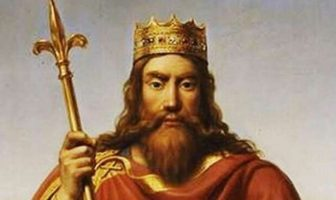 1. Clovis Biography - King of the Franks (Clovis and the Church)