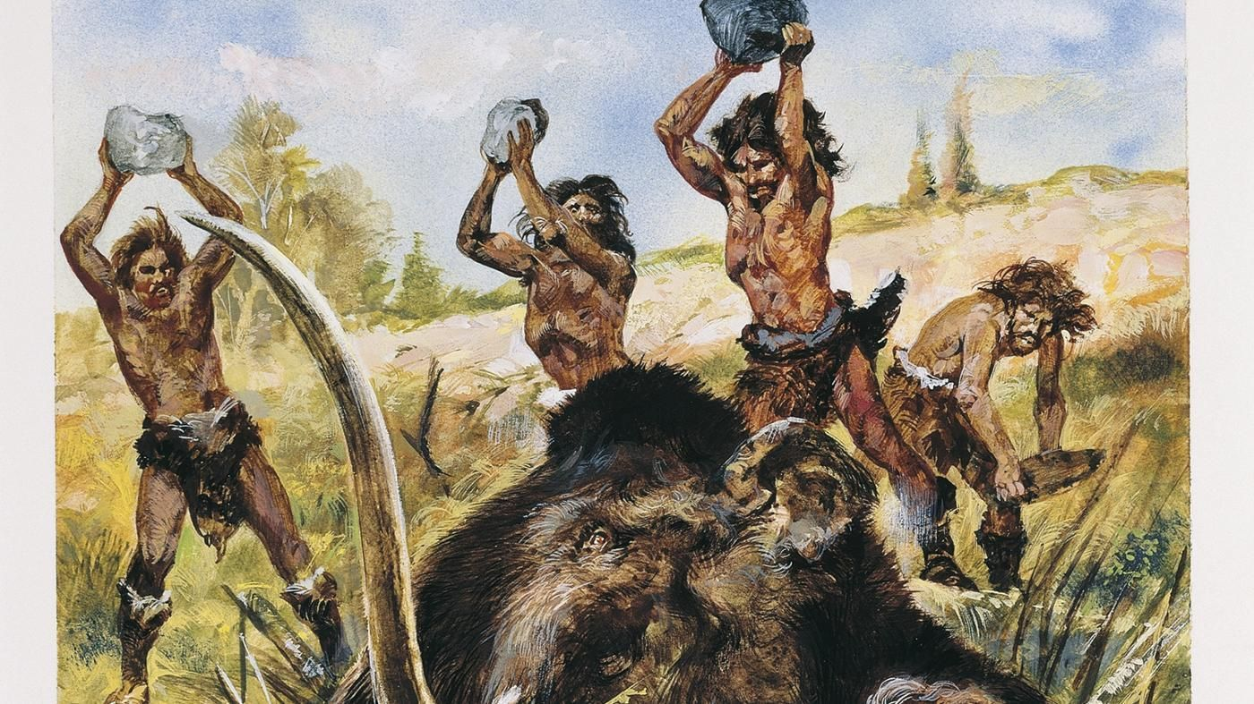 10 Characteristics Of Stone Age - What is Stone Age