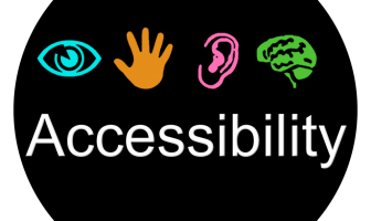 Use Accessibility in a Sentence
