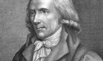 Benjamin Thompson Biography and Works (American born British physicist)