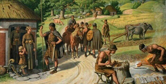10 Characteristics Of Bronze Age - What is Bronze Age