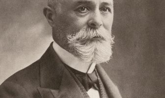 Antoine Henri Becquerel Biography and Contributions To Physics