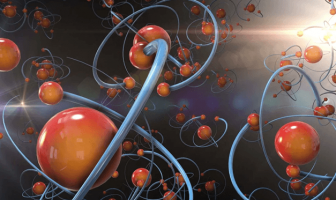 Using Energy To Overcome Molecular Attraction