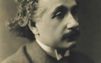 ¿Qué es la teoría de la gravitación de Einstein: principio de equivalencia? Información sobre ondas gravitacionales.