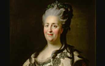 Catherine The Great (Catherine 2)