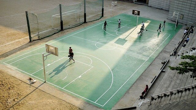 10 Characteristics of Basketball - Basics of Basketball