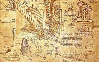 Leonardo Da Vinci Works and Thoughts - What did Leonardo Da Vinci do?