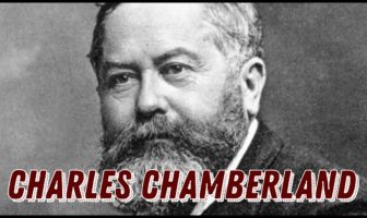 Charles Chamberland Biography & Contribution to Microbiology