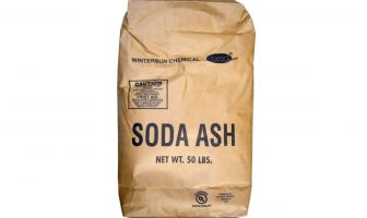 About Soda Ash - What is Soda Ash and What is it Used For?