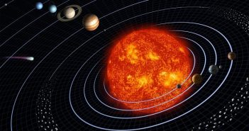 Features of The Sun – What are Characteristics of the Sun?