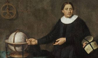 Abel Janszoon Tasman Biography - Dutch Navigator