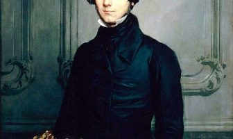 Alexis de Tocqueville Biography (French Historian and Political Theorist)