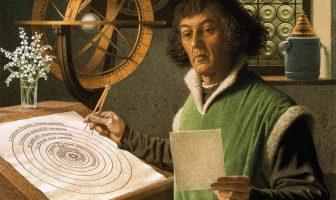 10 Characteristics Of Nicolaus Copernicus - Who was Nicolaus Copernicus?