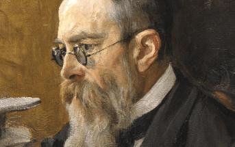 Nikolai Rimsky-Korsakov? (Russian Composer)