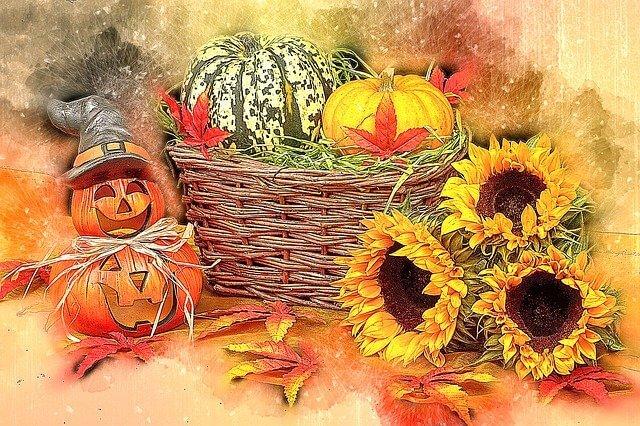 Why Do We Celebrate Halloween?