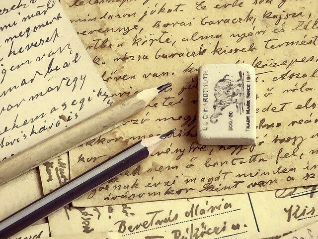 What is National Letter Writing Day (December 7) and Activities