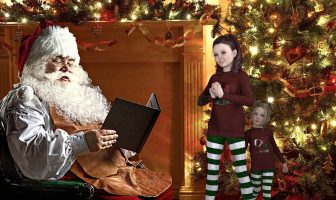 Merry Christmas Wishes for Grandson – First Christmas Messages