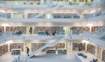 What is Dewey Decimal System Day and Activities