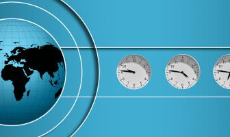 World Time Zones by Country - Alphabetical List of Countries and Territories