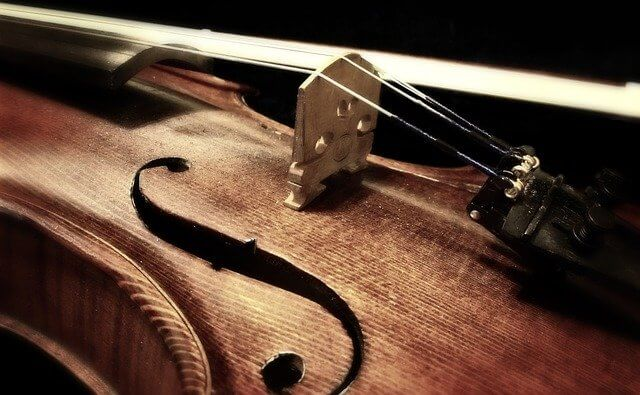 What is National Violin Day (December 13) and Activities