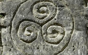 Celtic Mythology (The Structure of Celtic Mythology and Sacred Festivals)