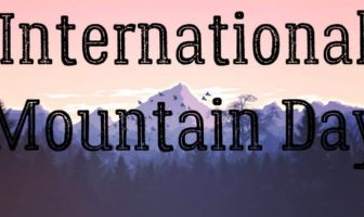 Happy International Mountain Day Quotes, Messages