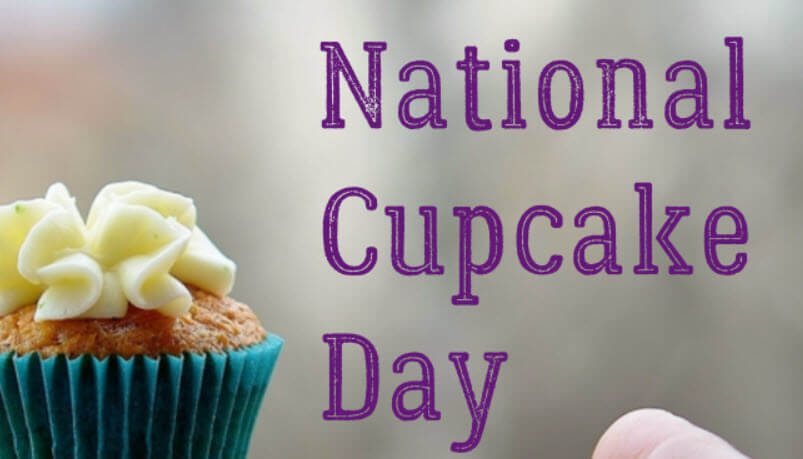 What is National Cupcake Day (December 15) and Activities