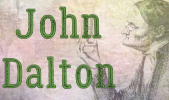 John Dalton Biography and Contribution to Science