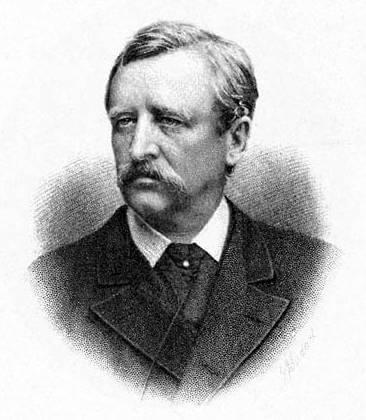 Adolf Erik Nordenskiöld Biography - Swedish Geologist and Arctic Explorer
