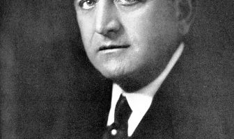Adolph Ochs Biography - American Newspaper Publisher