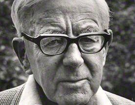 A.J.P Taylor Biography - British Historian and Journalist