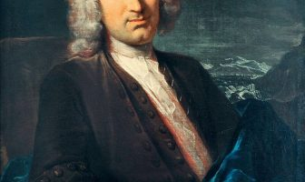 Albrecht von Haller Biography and Discoveries (Contributions to Science)