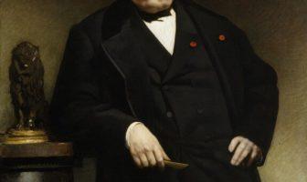 Antoine Louis Barye