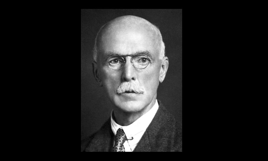 Arthur Harden (English Biochemist)