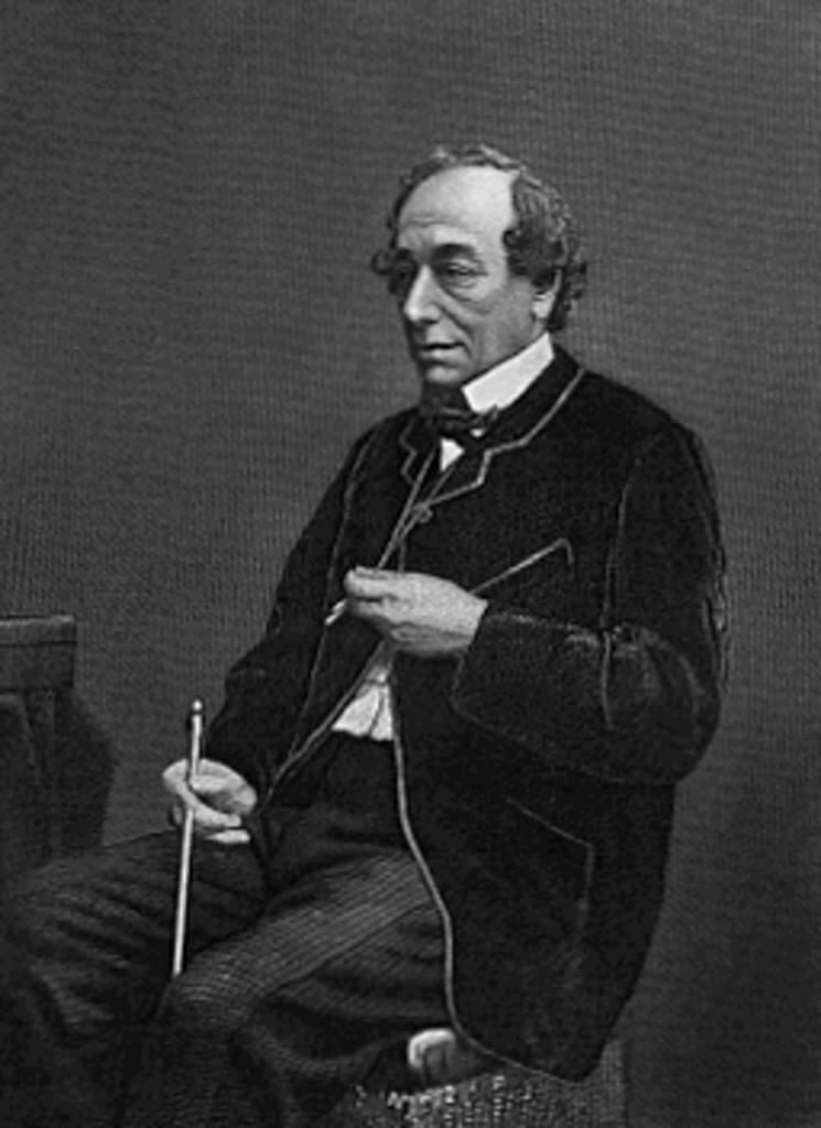 1st Earl of Beaconsfield (Benjamin Disraeli) Life Story