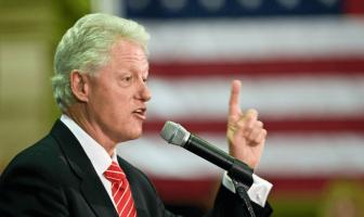 Bill Clinton (42nd American president)