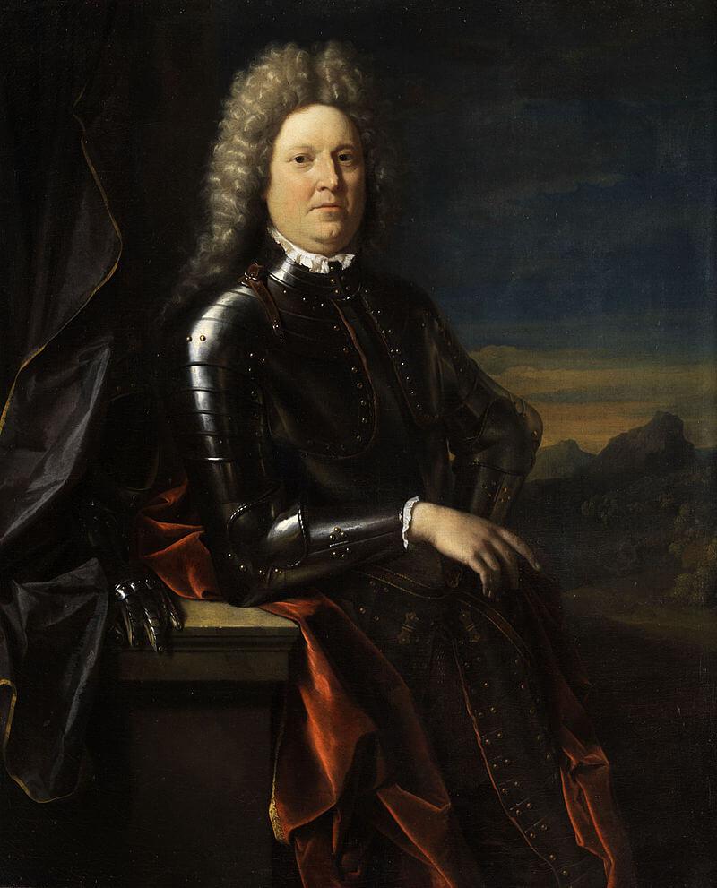 Frederick Schomberg, 1st Duke of Schomberg