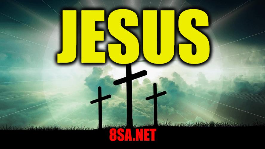 Jesus in a Sentence