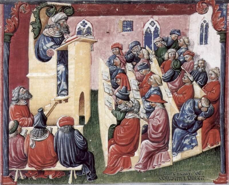 What is Scholasticism? What does Scholasticism Mean?