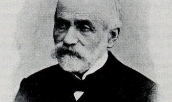Ludwig Gumplowicz (Austrian Sociologist)