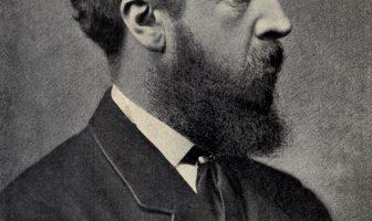 8th Duke of Devonshire (British Political Leader)