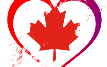 Valentine's Day in Canada - What do people do and Public Life