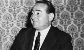 Adnan Menderes Biography - Turkish Statesman and Prime Minister
