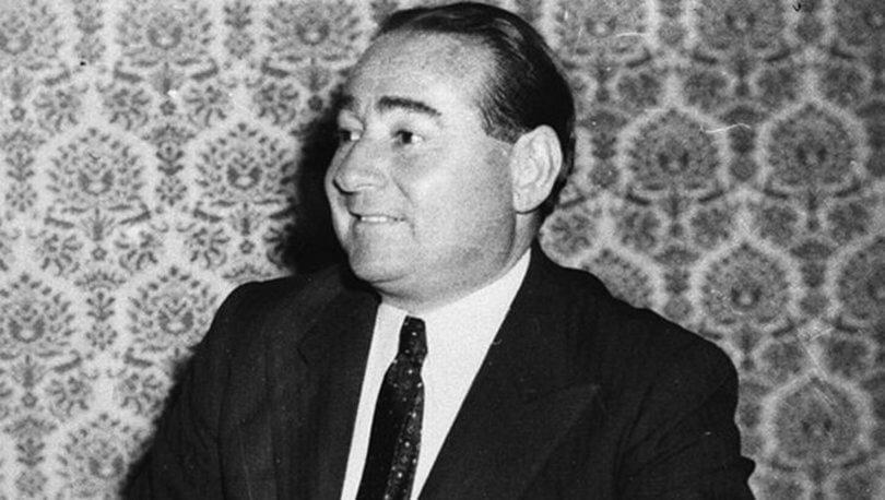 Adnan Menderes Biography - Turkish Statesman and Prime Minister