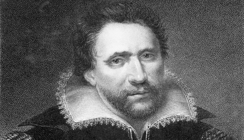 Ben Jonson (Playwright) Biography and Works